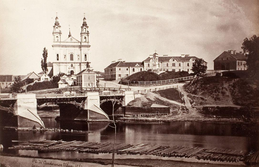 zalias tiltas